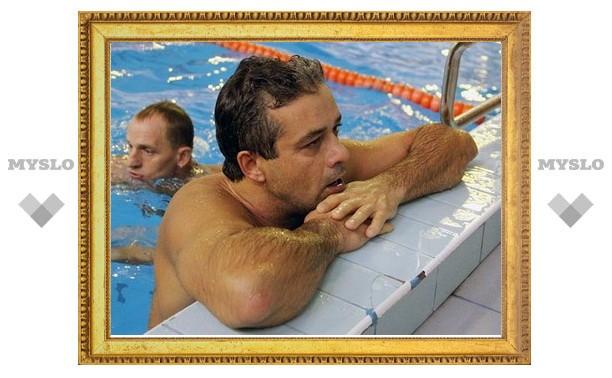 Вадим Жерздев: о пользе спорта - личным примером