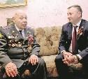 Николай Петрунин: «Мы должны беречь память о прошлом ради будущего»