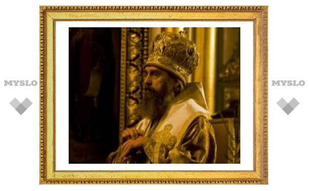 Архиепископ Алексий отслужит Крещенскую службу