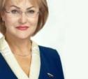 Юлия Песковская назначена представителем Якутии в Москве