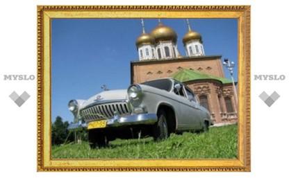 """В Тульском кремле пройдет """"Автострада-2012"""""""