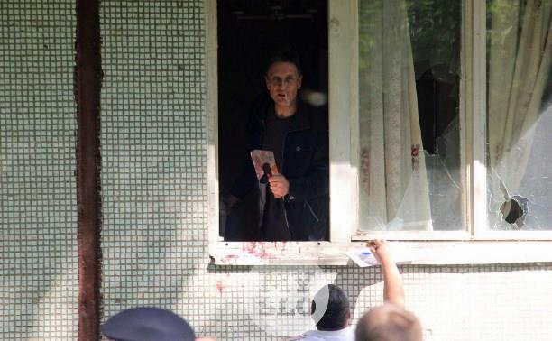 Туляк, грозивший взорвать пятиэтажку на ул. Пузакова, получил 11 лет