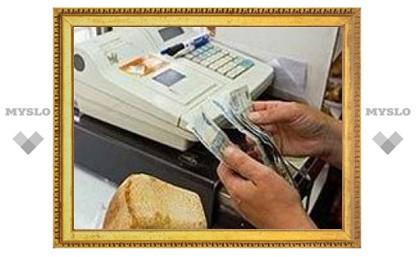 Россияне считают инфляцию главной проблемой страны