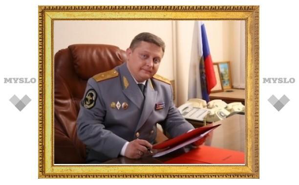 Путин уволил главного пиарщика МВД