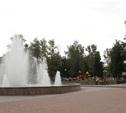 В Кировском сквере появятся велодорожки и футбольное поле