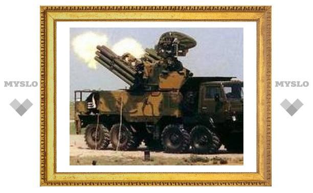 Тульское оружие едет на выставку