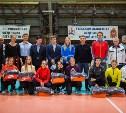 Юных тульских легкоатлетов наградили в рамках Всероссийского проекта «1000 талантов»