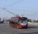 9 сентября общественный транспорт Тулы изменит маршрут