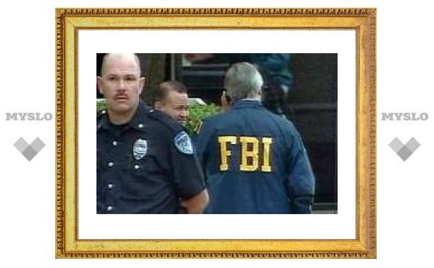 За три года у ФБР были украдены 10 ноутбуков с секретной информацией