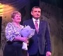 Алексей Дюмин поздравил учителей Тульской области с Днем учителя
