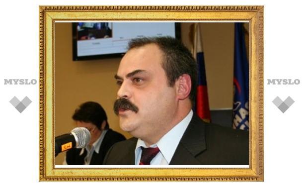 В Мурманске второй раз за четыре месяца сменился мэр