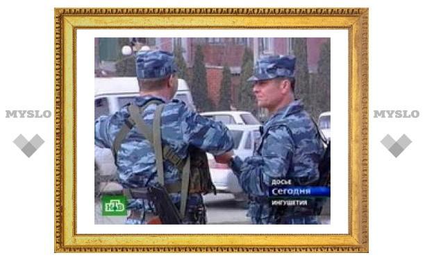В Малгобеке обнаружены два мощных взрывных устройства