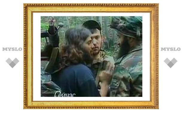 Первый канал: это Запад пытался отколоть от России Чечню