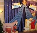 В Тульской православной гимназии состоялся Рождественский приём