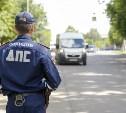 В Тульской области за выходные инспекторы ГИБДД выявили более 50 пьяных водителей