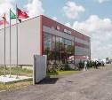 В Ефремове открылся мясоперерабатывающий завод