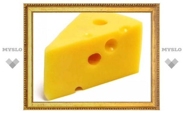 Украинский сыр в Туле пропадет?