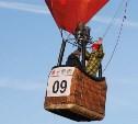 Чемпионом Тульской области по воздухоплаванию стал 19-летний пилот