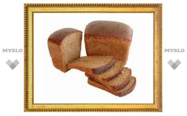 Российский хлеб за три недели подорожал на 5,2 процента