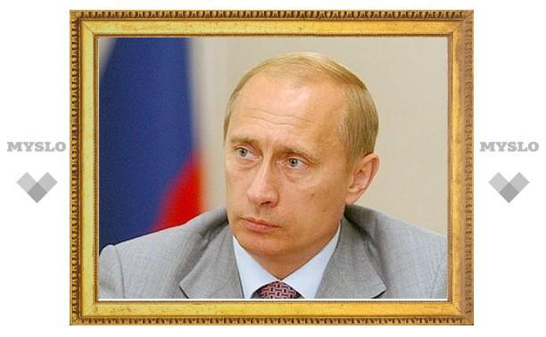 В Одессе поймали террористов, планировавших убить Путина