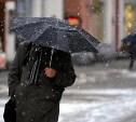 Погода в Туле 3 декабря: небольшой снег, лёгкий ветер и низкое давление
