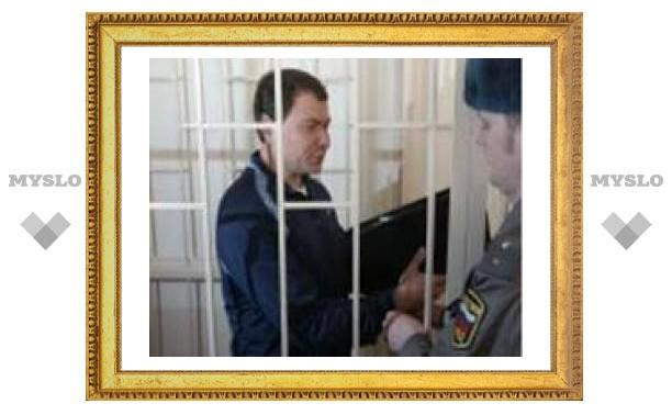 Мэр Владивостока признал вину