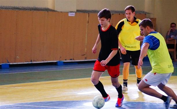 В чемпионате Тулы по мини-футболу появился новый дивизион