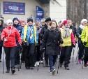 Тульская область поддержала акцию «Ходи, Россия!»