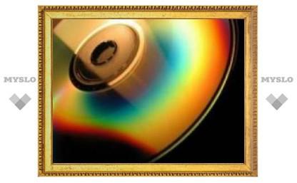 Очередные новинки на тульском DVD-рынке