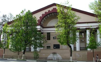 В Туле продается кинотеатр «Центральный»