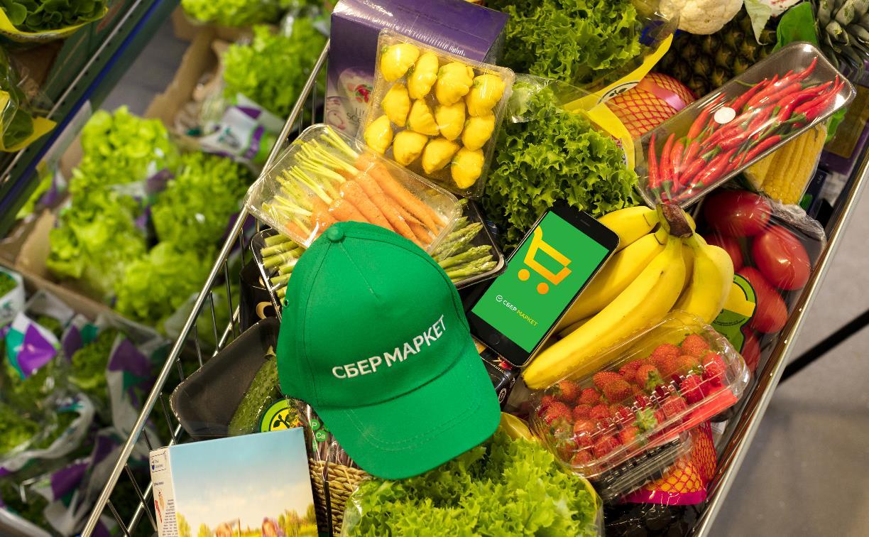 СберМаркет начал доставлять товары из супермаркета SPAR всего за два часа