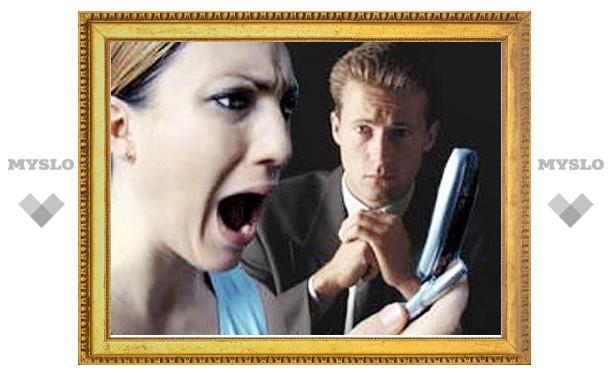 В Туле поймали СМС-мошенников