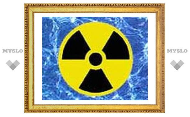 На тульской заправке нашли радиоактивный стержень