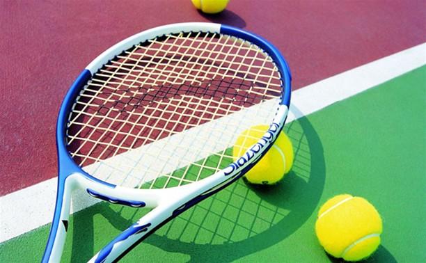 Юный тульский теннисист взял бронзу в первенстве Рязанской области