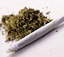 Сотрудники ДПС нашли в ВАЗ-21124 свёрток с наркотиком