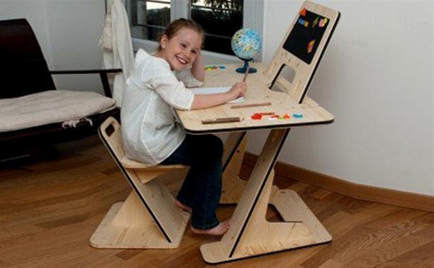 В тульских детских садиках появится мебель-трансформер