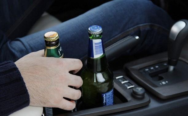 В России для пьяных водителей могут ввести «тест на идиота»