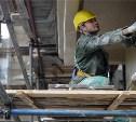 В поселке Бородинский отремонтированные дома попали в программу капремонта