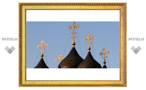 В Туле откроется новый храм