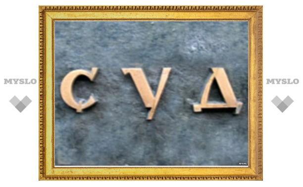 Владимир Груздев: «Наши суды не должны быть в таком состоянии»