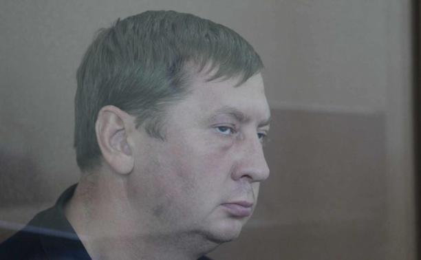 Экс-глава Узловского района Алексей Березин раскаялся в содеянном