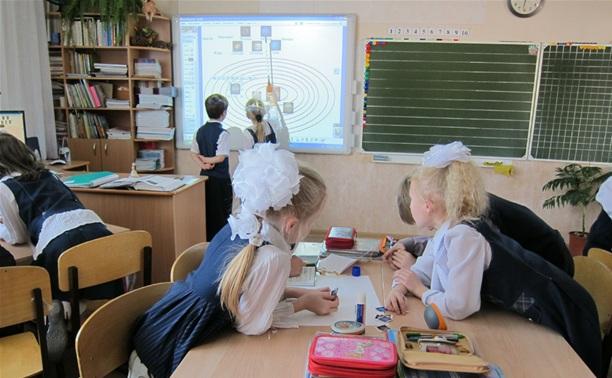 В каменских школах модернизация прошла «для галочки»