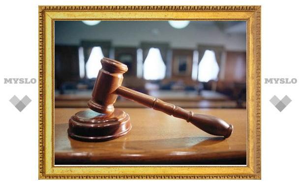 Тульский экс-чиновник судится с губернатором
