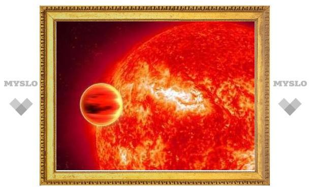 """В Галактике обнаружили """"планеты-неразлучницы"""""""