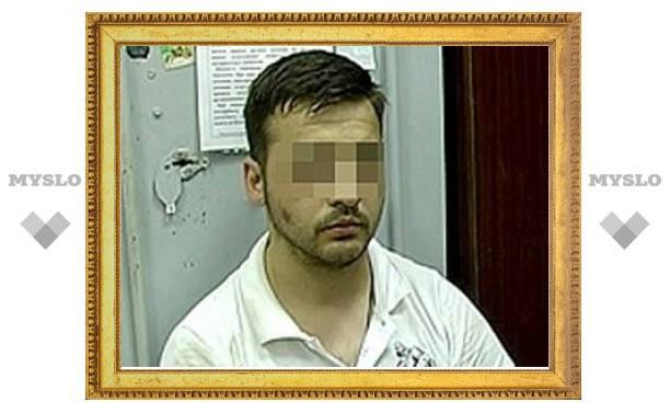 """""""Орловских партизан"""" обвинили в покушениях на убийства"""