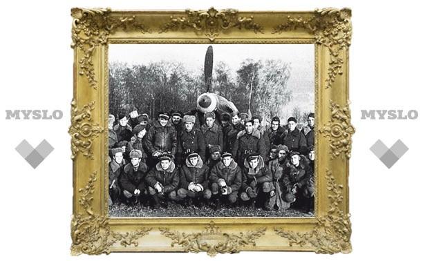 Авиационный полк «Нормандия-Неман»: французы в Туле