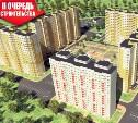 ЖК «Московский»: квартира в центре – за 34 999!