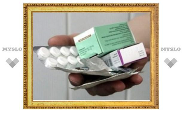Московские власти определили торговые надбавки для жизненно важных лекарств