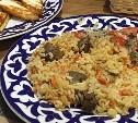 Суд закрыл в Щекино кафе с узбекской кухней