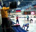 Тульский конькобежец привез бронзовые медали с соревнований